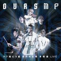 Magic Power/Ours MP Concert LIVE