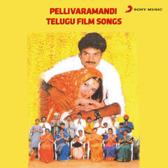 Pellivaramandi (Original Motion Picture Soundtrack)