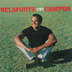 Belafonte On Campus