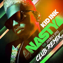 Nasty (Club Remix)