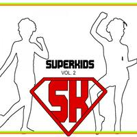 The Superkids - Vol. 2