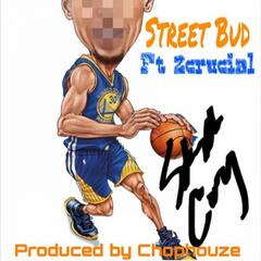 Steph Curry (feat. 2Crucial)