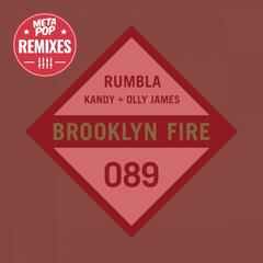 Rumbla: MetaPop Remixes