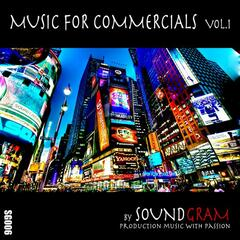 Music for Commercials, Vol. 1