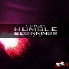 Humble Beginnings, Pt. 2 EP
