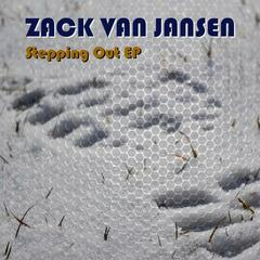 Stepping Out EP