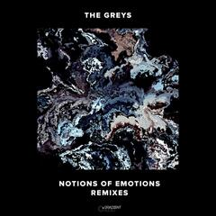 Notions Of Emotions Remixes