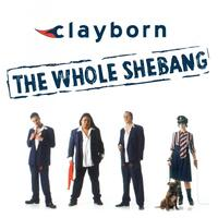 Clayborn The Whole Shebang
