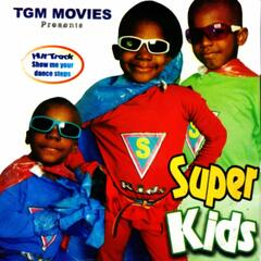 The Superkids, Vol. 1