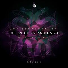 Do You Remember EP