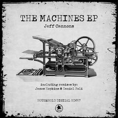 The Machines Ep