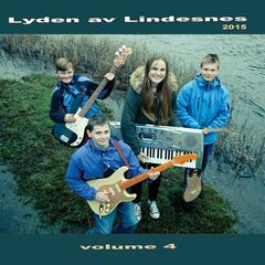 The Sound of Lindesnes - Volume 4