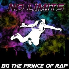 BG The Prince Of Rap - No Limits