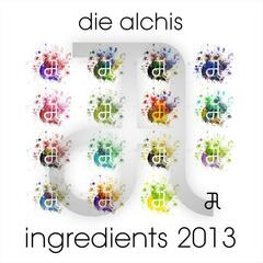 Ingredients 2013
