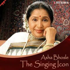 Asha Bhosle- The Singing Icon