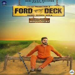 Ford Wala Deck