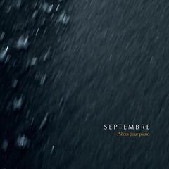 Tom Bourgeois: Septembre