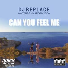 Can You Feel Me (feat. Terro & Marco Musca)