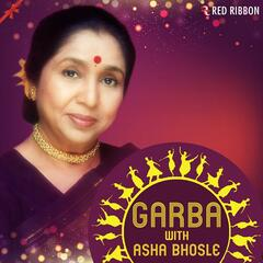 Garba With Asha Bhosle