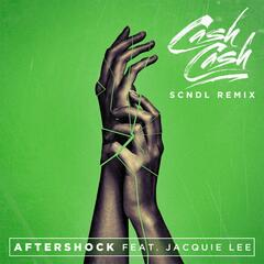 Aftershock (feat. Jacquie Lee) [SCNDL Remix]