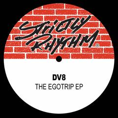 The Egotrip EP