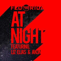 At Night (feat. Liz Elias and Akon)