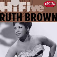 Rhino Hi-Five:  Ruth Brown