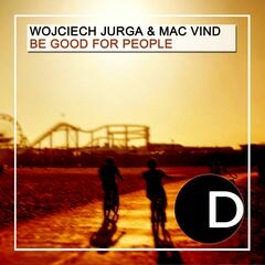 Be Good for People (Tropical Mix)