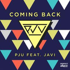 Coming Back (feat. Javi)