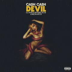 Devil (feat. Busta Rhymes, B.o.B & Neon Hitch)