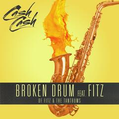 Broken Drum (feat. Fitz of Fitz and The Tantrums)