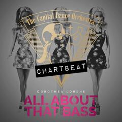 All About That Bass (Chartbeat-Version)
