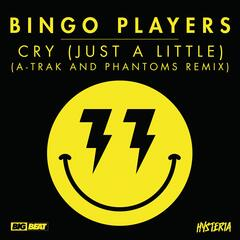 Cry (Just A Little) [A-Trak and Phantoms Remix]