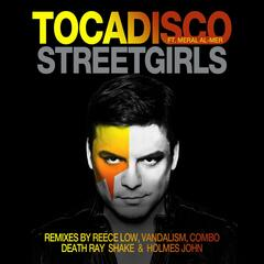 Streetgirls (Remixes)