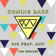 Coming Back (feat. Javi) [The Remixes]