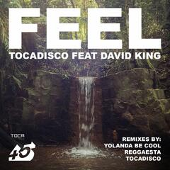 Feel (Remixes)