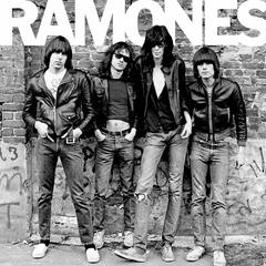 Ramones - 40th Anniversary Deluxe Edition (Remastered)