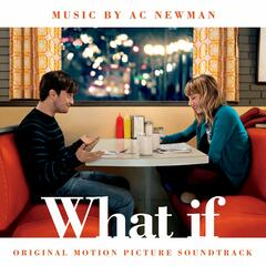 What If (Original Soundtrack Album)