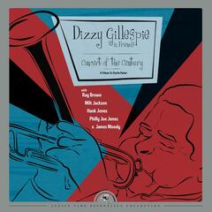 Dizzy Gillespie & Friends: Concert of the Century - A Tribute to Charlie Parker