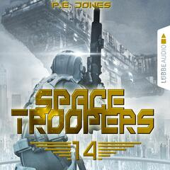 Space Troopers, Folge 14: Faktor X