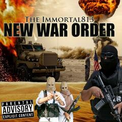 New War Order (feat. Mouthpiece & Pernod Fils)