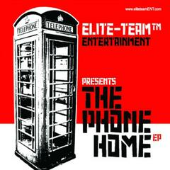 The Phone Home EP