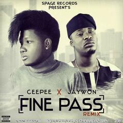 Fine Pass (Remix) [feat. Jaywon]