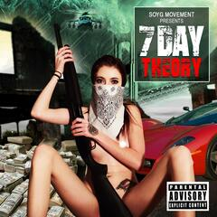 7day Theory (feat. GinjaBread & Vintage Beats)