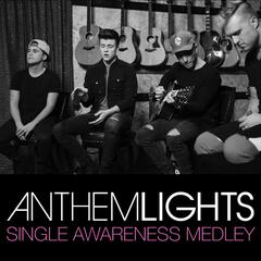Single Awareness Medley : Single Ladies / Forget You / Heartless / Hello