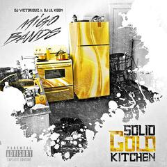 Solid Gold Kitchen