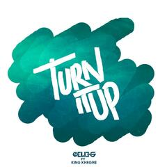 Turn It Up (feat. King Khrome)