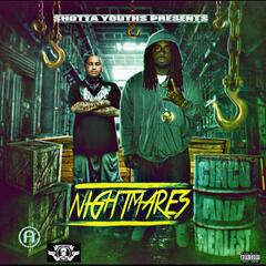 Nightmares (feat. Realest)