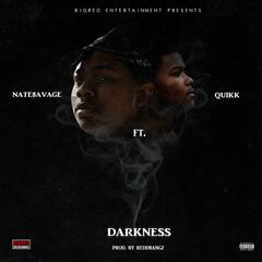 Darkness (feat. Quikk)