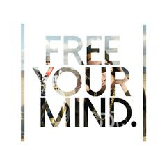 Free Your Mind (feat. Instigate)